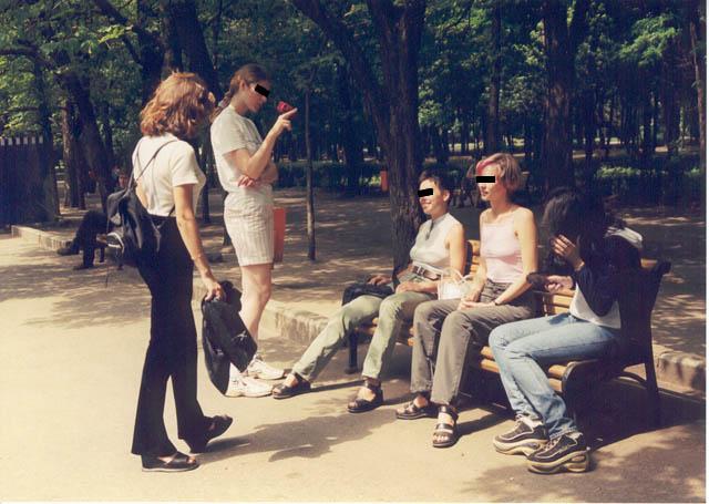 ukrania dating agencies